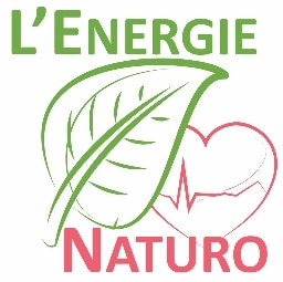 L energie naturo logo